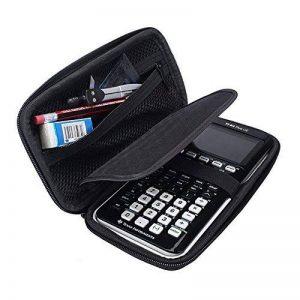 NiceCool Étui pour calculatrice graphique Texas Instruments TI-84Plus CE, 83, 85, 89, 82 Plus / C - Étui de protection pour calculatrice de la marque coolnice image 0 produit