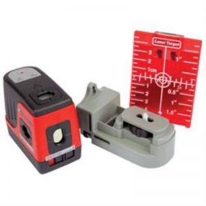 Niveau pointeur laser 5 points auto-nivellant Prolaser Kapro 24323 de la marque Draper image 0 produit
