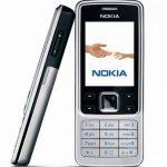 NOKIA Téléphone portable 6300 Noir et Agrent de la marque Nokia image 2 produit
