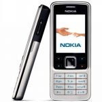 NOKIA Téléphone portable 6300 Noir et Agrent de la marque Nokia image 3 produit