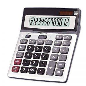 Notre comparatif pour : Calculatrice électronique TOP 10 image 0 produit
