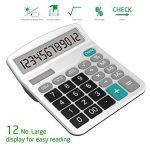 Notre comparatif pour : Calculatrice électronique TOP 11 image 1 produit