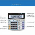 Notre comparatif pour : Calculatrice électronique TOP 5 image 2 produit