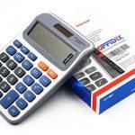 Notre comparatif pour : Calculatrice électronique TOP 6 image 4 produit