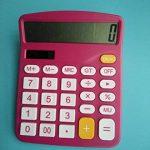 Notre comparatif pour : Calculatrice électronique TOP 9 image 3 produit
