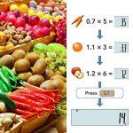 Notre meilleur comparatif de : Calculatrice financière TOP 1 image 1 produit