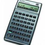 Notre meilleur comparatif de : Calculatrice financière TOP 4 image 2 produit