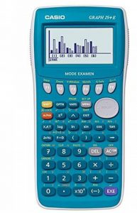 nouvelle calculatrice casio TOP 2 image 0 produit