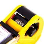 numérique à 8chiffres Prix Étiqueteuse Tag Gun MX5500EOS avec étiquettes d'autocollant et recharge d'encre pour bureau, magasin de vente au détail, les Ranger, organisation Marquage par Super Z prise de courant de la marque Super Z Outlet image 1 produit