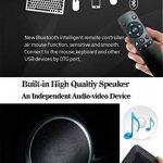 NWYJR Les Projecteurs Full HD WiFi Smart Screen Android 7.1 Portable 60 ANSI Mimi Vidéo Projecteur pour Home Cinéma Divertissement de la marque NWYJR image 1 produit