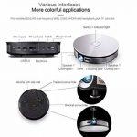 NWYJR Projecteur Vidéo 3D 1080P Full HD DLP 3800 Lumens 12000Mah Projetor Android 6.0 WiFi Projecteur Vidéo BT 4K pour Le Divertissement De Cinéma Maison de la marque NWYJR image 1 produit