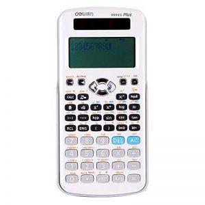 Office Supplies Calculatrice de Fonctions scientifiques, Calculatrice financière Multi-Fonctions pour étudiants, adaptée aux étudiants de collège de la marque Office Supplies image 0 produit