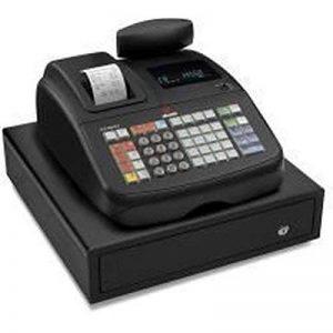 Olivetti B4631000Caisse enregistreuse de la marque Olivetti image 0 produit
