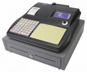 Olympia CM 941F caisse enregistreuse - caisses enregistreuses de la marque Olympia image 0 produit