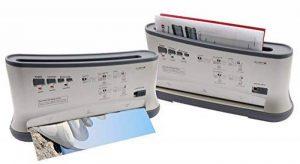 Olympia TBL 1300-2 en 1 - Machine à relier thermique DIN A 4 avec plastifieuse intégrée de la marque Olympia image 0 produit