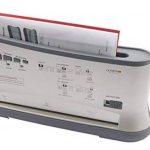 Olympia TBL 1300-2 en 1 - Machine à relier thermique DIN A 4 avec plastifieuse intégrée de la marque Olympia image 2 produit