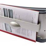Olympia TBL 1300-2 en 1 - Machine à relier thermique DIN A 4 avec plastifieuse intégrée de la marque Olympia image 1 produit