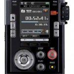 Olympus Dictaphone pour Enregistrement studio multipistes Noir de la marque Olympus image 1 produit