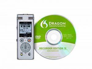 Olympus DM-720 Dictaphones Connexion PC, Type de Stockage: Mémoire Interne, Activation Vocale, Enregistreur MP3 de la marque Olympus image 0 produit