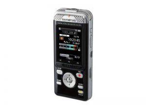 Olympus DM-901 Enregistreur numérique 4 Go Noir de la marque Olympus image 0 produit