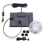 Olympus DS-2500 + AS-2400 Kit pro Dictée & Transcription de la marque Olympus image 2 produit