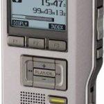 Olympus DS 2500 Dictaphones Connexion PC, Modes d'Enregistrements Convertibles, Type de Stockage: Carte Mémoire, Activation Vocale, Reconnaissance Vocale (DSS) de la marque Olympus image 2 produit