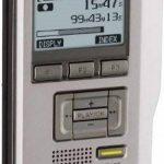 Olympus DS 2500 Dictaphones Connexion PC, Modes d'Enregistrements Convertibles, Type de Stockage: Carte Mémoire, Activation Vocale, Reconnaissance Vocale (DSS) de la marque Olympus image 1 produit