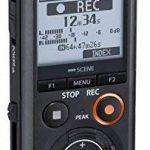 Olympus LS-P2 Dictaphones Connexion PC, Type de Stockage: Mémoire Interne, Enregistreur MP3 de la marque Olympus image 2 produit