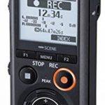Olympus LS-P2 Dictaphones Connexion PC, Type de Stockage: Mémoire Interne, Enregistreur MP3 de la marque Olympus image 3 produit