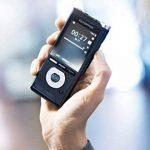 Olympus V741030BE000 DS-2600 Dictaphone avec lecteur DSS standard (Mac & PC), batterie Li-ion LI-92B KP30 Câble micro USB, CS151 Sac de transport Argent de la marque Olympus image 3 produit