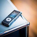 Olympus V741030BE000 DS-2600 Dictaphone avec lecteur DSS standard (Mac & PC), batterie Li-ion LI-92B KP30 Câble micro USB, CS151 Sac de transport Argent de la marque Olympus image 2 produit