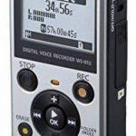Olympus WS-852 Dictaphones Connexion PC, Type de Stockage: Mémoire Interne, Activation Vocale, Enregistreur MP3 de la marque Olympus image 2 produit