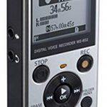 Olympus WS-852 Dictaphones Connexion PC, Type de Stockage: Mémoire Interne, Activation Vocale, Enregistreur MP3 de la marque Olympus image 3 produit