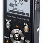 Olympus WS-853 Dictaphones Connexion PC, Type de Stockage: Mémoire Interne, Activation Vocale, Enregistreur MP3 de la marque Olympus image 2 produit