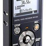 Olympus WS-853 Dictaphones Connexion PC, Type de Stockage: Mémoire Interne, Activation Vocale, Enregistreur MP3 de la marque Olympus image 3 produit