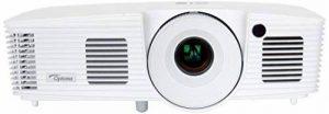 Optoma France EH341 Vidéoprojecteur DLP 1920 x 1080 HDMI/MHL/VGA/RS232/USB/USB-A de la marque Optoma image 0 produit