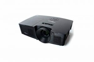 Optoma France S310e Vidéoprojecteur DLP 800 x 600 VGA de la marque Optoma image 0 produit