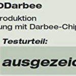 "Optoma GT1080Darbee Vidéoprojecteur Full HD Courte Focale (Image de 100"" à Une Distance de 1m de la Surface de Projection) Technologie Darbee Visual Presence de la marque Optoma image 3 produit"