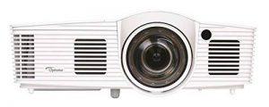 "Optoma GT1080Darbee Vidéoprojecteur Full HD Courte Focale (Image de 100"" à Une Distance de 1m de la Surface de Projection) Technologie Darbee Visual Presence de la marque Optoma image 0 produit"