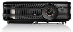 Optoma HD142X Vidéoprojecteur Full HD Qualité d'image Supérieure, Portable et Silencieux de la marque Optoma image 0 produit