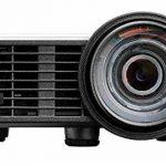 Optoma ML750ST Vidéoprojecteur LED Courte Focale Ultra Compact de la marque Optoma image 1 produit
