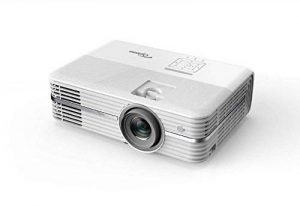 Optoma UHD300X Vidéoprojecteur 4K UHD HDR Blanc de la marque Optoma image 0 produit
