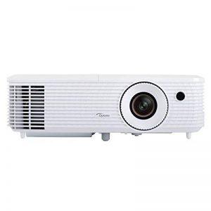 Optoma Vidéoprojecteurs HD29 Darbee de la marque Optoma image 0 produit