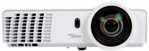 Optoma X305ST Vidéoprojecteur 3D DLP XGA 3000 ANSI lumens de la marque Optoma image 0 produit