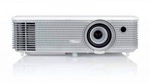Optoma X354 Vidéoprojecteur XGA Connectique 2 x VGA + HDMI + HDMI/MHL de la marque Optoma image 0 produit