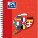OXFORD - 1 CARNET DE VOCABULAIRE - 14.8x21cm - 96 pages de la marque Oxford image 1 produit