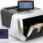 PACK INTÉGRAL EUROLINE : Compteuse de Billets + Trieuse de pièces + 3 Détecteurs de faux billets / Feutres - LIVRAISON GRATUITE de la marque EUROLINE image 1 produit