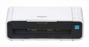 Panasonic KV-S1015C Scanner de document Noir/Gris de la marque Panasonic image 0 produit