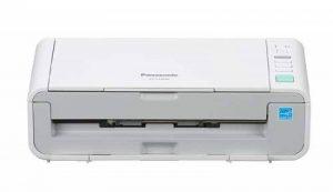 Panasonic KV-S1026C Scanner de document Gris de la marque Panasonic image 0 produit