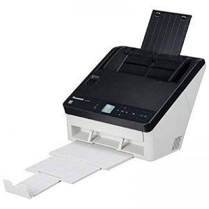 Panasonic KV-S1057C Scanner de Document Noir/Gris de la marque Panasonic image 0 produit
